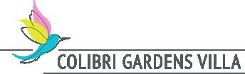 Colibri Gardens Villa logo